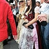 2006: Oktoberfest