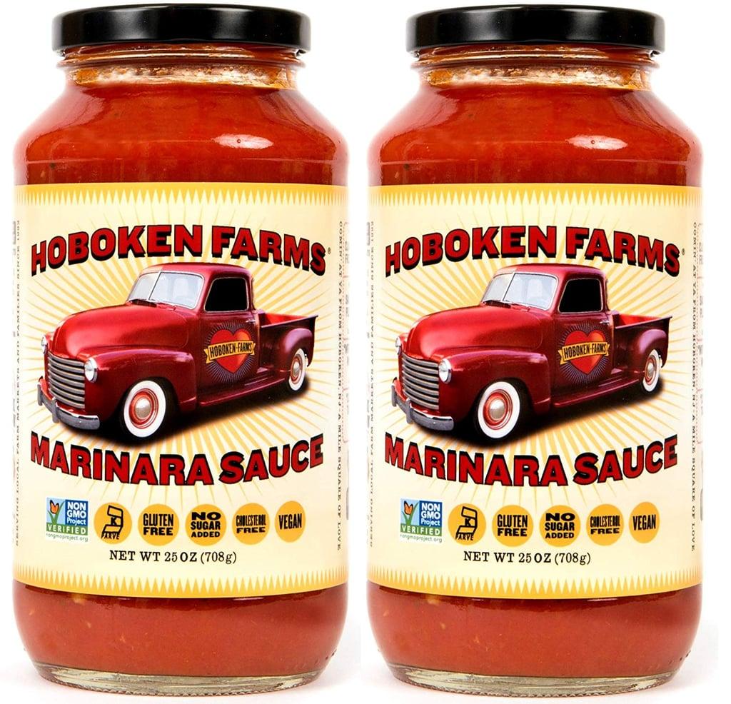 Hoboken Farms Marinara Gourmet Pasta Sauce