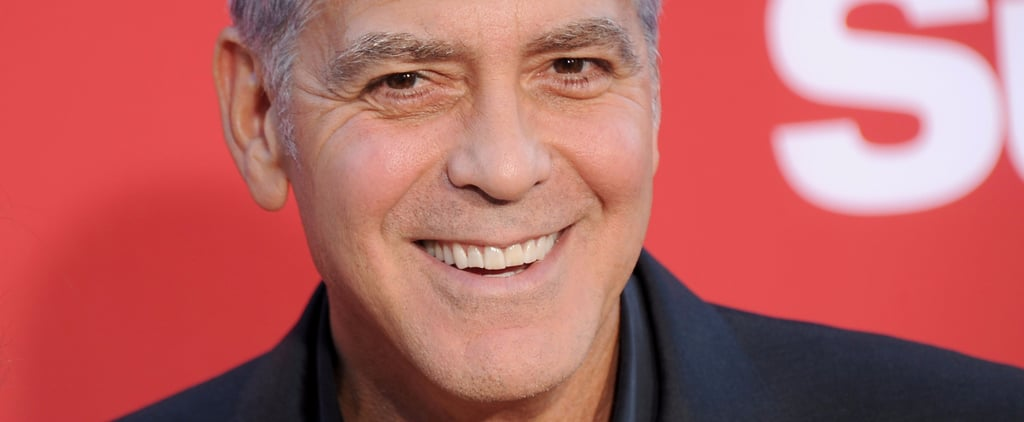 George Clooney Gave 14 of His Friends $1 Million Each as a Gift