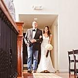 Kaitlyn and Ryan's Laid-Back DIY Western Theme Wedding