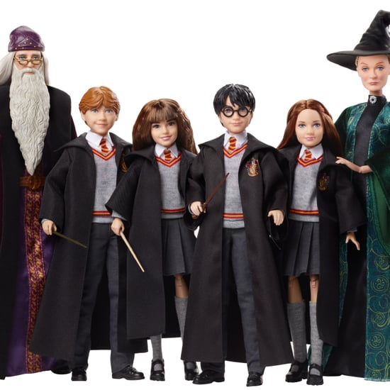 Harry Potter Mattel Dolls 2018