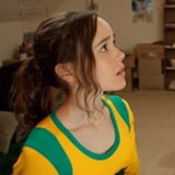Super Trailer, Starring Rainn Wilson, Ellen Page, Liv Tyler, and Kevin Bacon