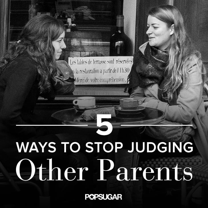 How to Be Less Judgmental