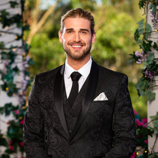 Interview With Agostino 'Aggy' From The Bachelorette