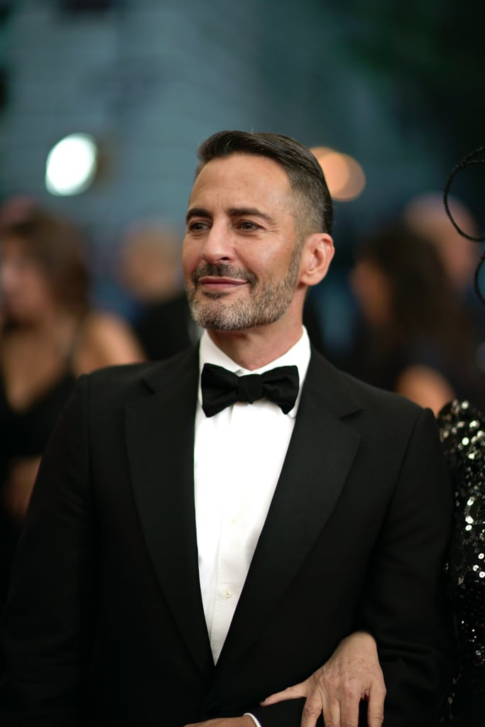 Womenswear Designer of the Year: Marc Jacobs