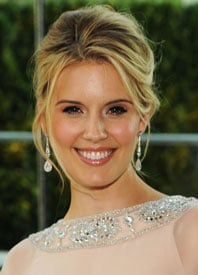 Maggie Grace to Star in Twilight: Breaking Dawn as Irina 2010-09-27 23:00:00