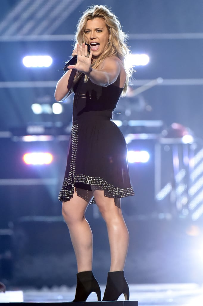 Kimberly Perry Country Star Diet And Fitness Quotes
