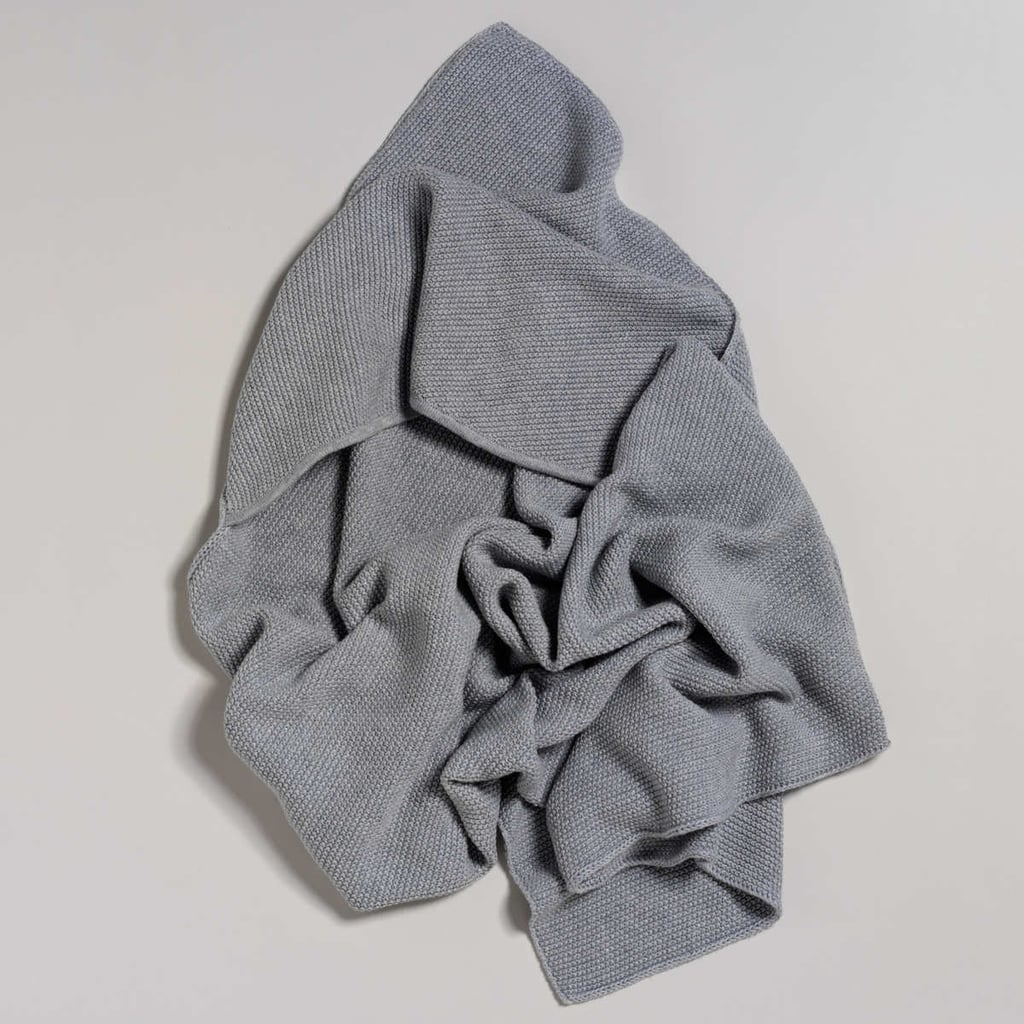 For the Layette: Tane Organics Hooded Blanket