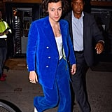 Harry Styles, Cochair