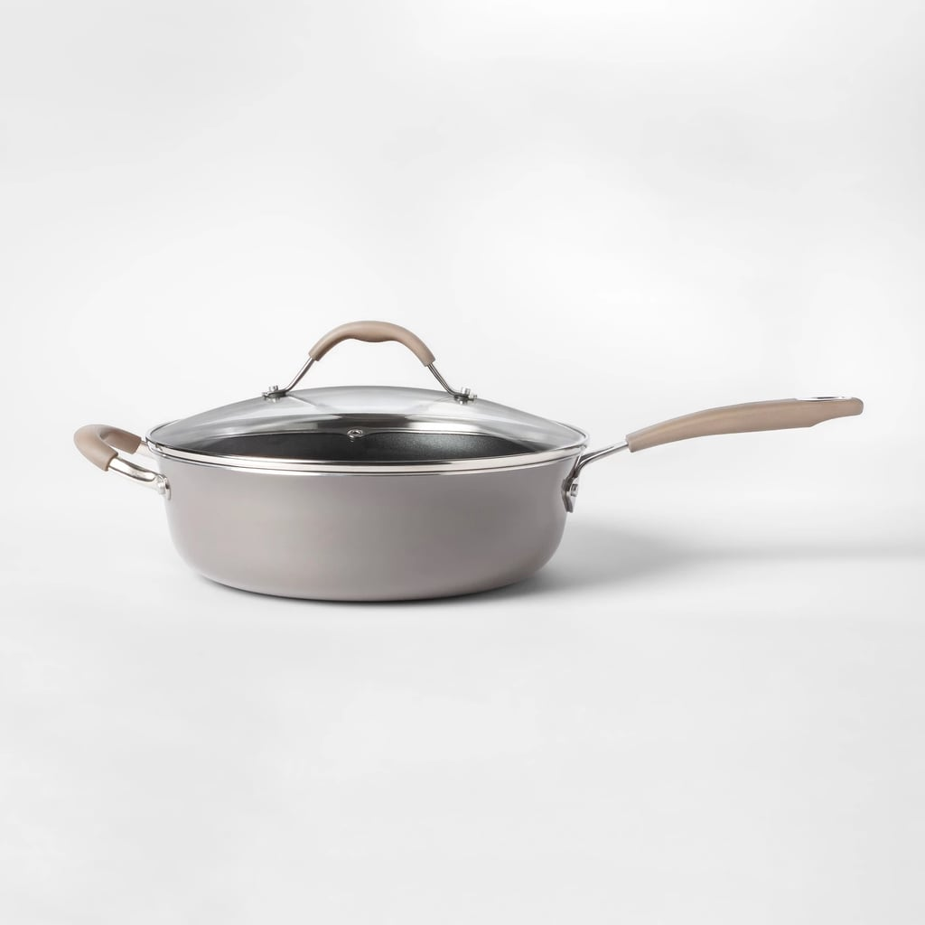 Cravings by Chrissy Teigen Saute Pan With Lid