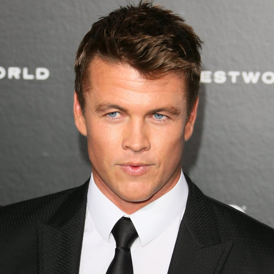 Luke Hemsworth Hot Pictures