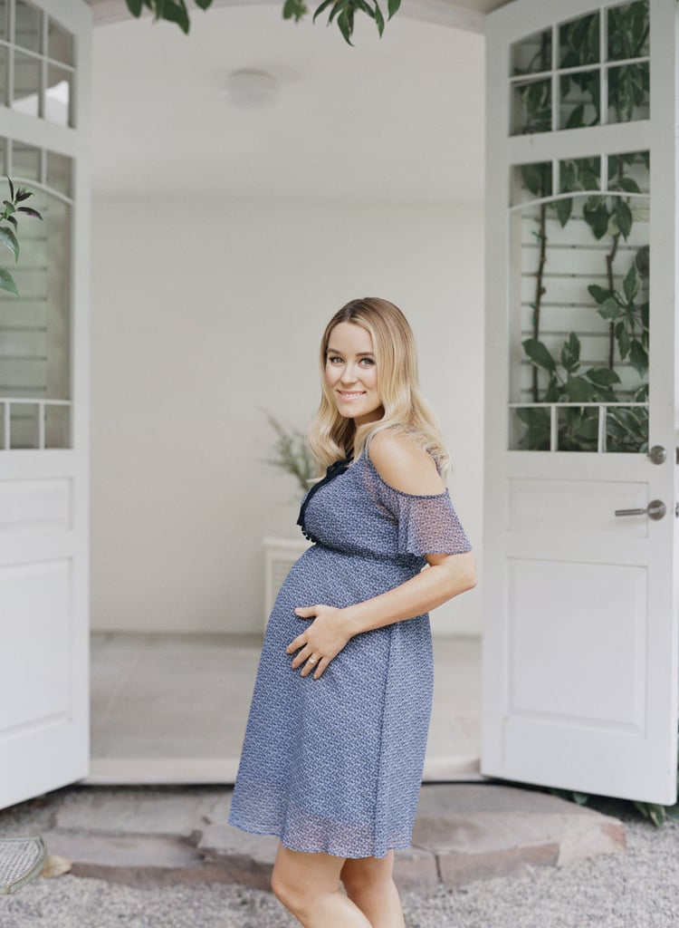 Lauren Conrad's Maternity Collection Is Just as Adorable as You Think It'd Be