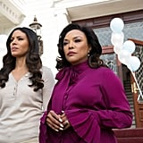 Greenleaf, Season 4