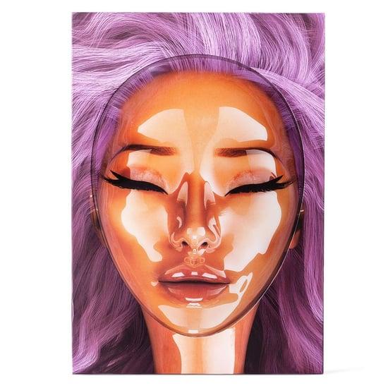 Dragun Beauty Face Palette Review