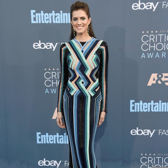 Critics' Choice Awards Best Dressed 2017