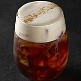 Starbucks Nitro Cold Brew With Cascara Cold Foam