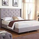 Life Home Headboard Platform Bed