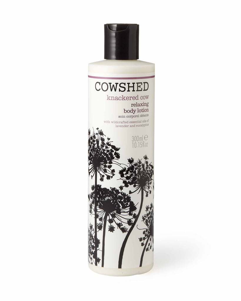 Cowshed Knackered Cow Relaxing Body Lotion ($37.69)
