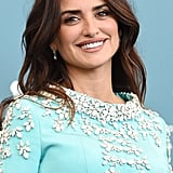 Penelope Cruz at the Wasp Network Photocall