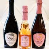 Here's Where You Can Get Your Hands on Hello Kitty Wine
