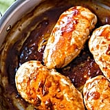 1-Pan BBQ Chicken