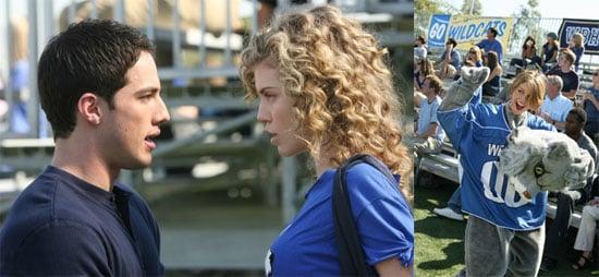 """90210 Recap: Episode 11, """"That Which We Destroy"""""""