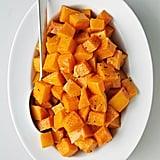 Fall Dinner Party Menu: Roasted Butternut Squash