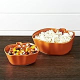 Pumpkin Bowls ($9 set of 2)