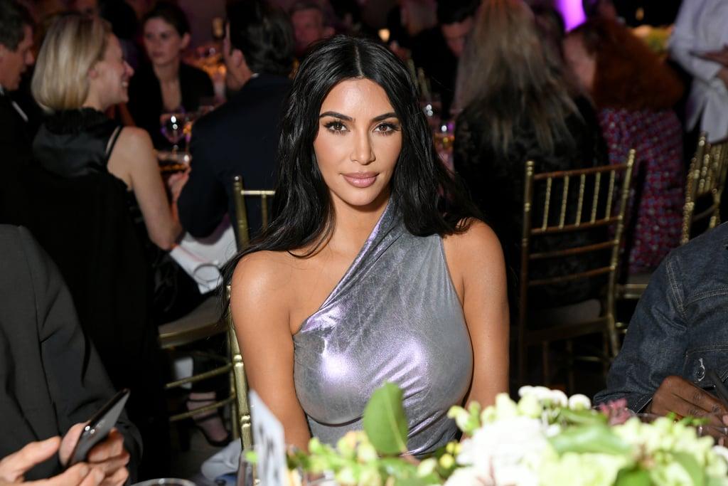"Kim Kardashian Buys Janet Jackson's ""If"" Music Video Outfit"