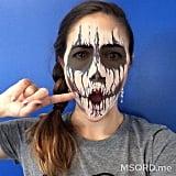 Creepy Ghoul