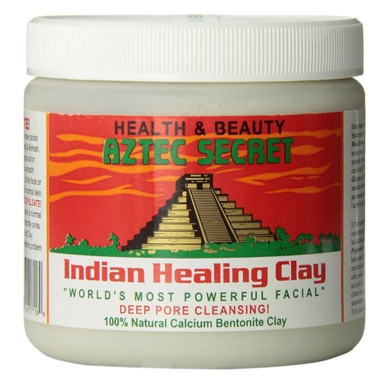 Aztec Secret Clay Mask on Amazon