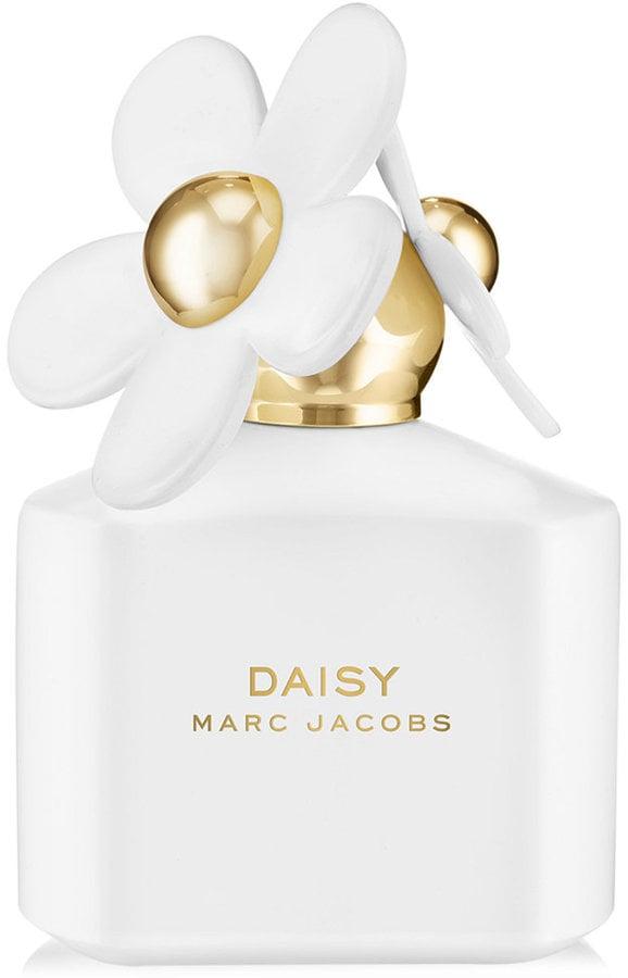 Marc Jacobs Daisy Eau de Toilette ($100) Notes: Jasmine, grapefruit, strawberry, and violet