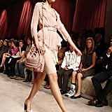 Spring 2011 Paris Fashion Week: Nina Ricci