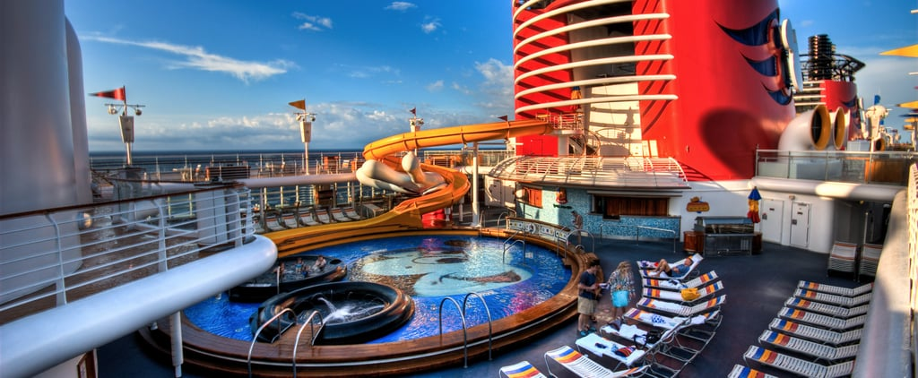 13 Things First-Time Disney Cruisers Should Know Before Sailing With Kids