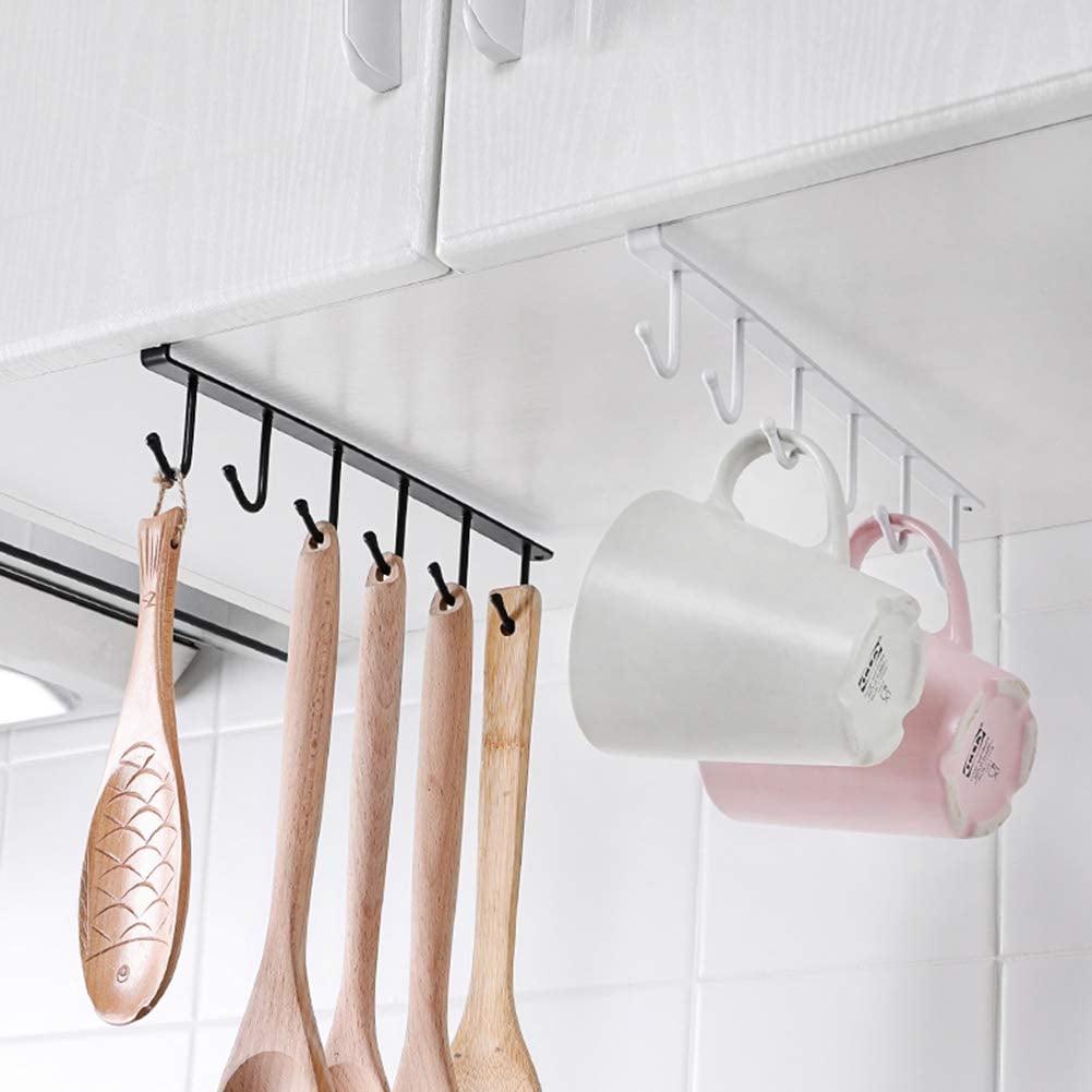Jeobest Kitchen Cabinet Hanger