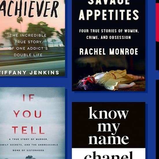Best-Seller True Crime Books 2020