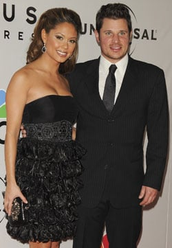 Nick Lachey and Vanessa Minnillo Get Engaged