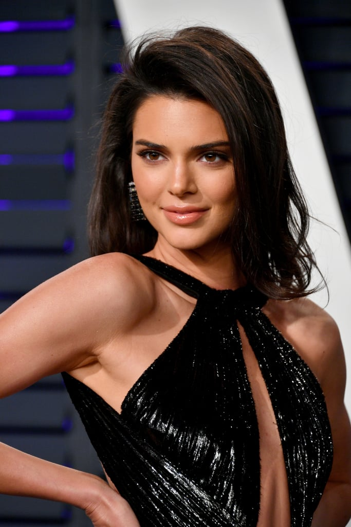 Kendall Jenner Admits She Thinks About Shaving Her Hair ...  |Kendall Jenner
