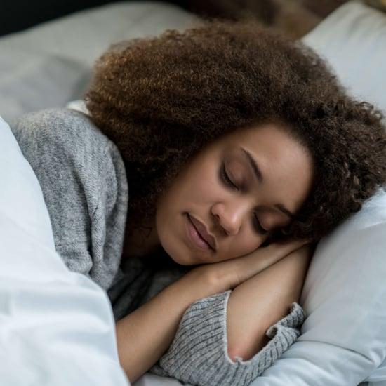 How Many Calories Do You Burn Sleeping?