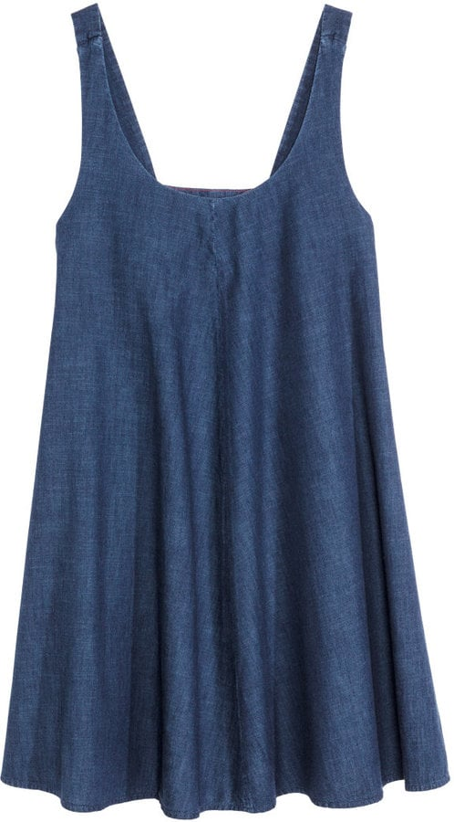 H&M Denim Dress ($20, originally $35)