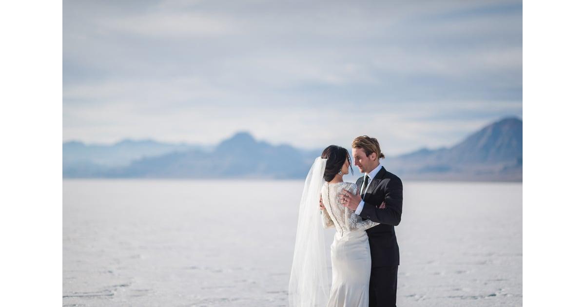 Ethen roberts wedding