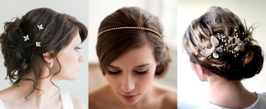21 Gorgeous Etsy Bridal Headpieces Under £65