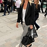 26. She Shops in Style