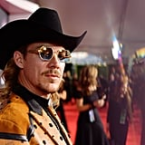 Diplo at the 2019 American Music Awards