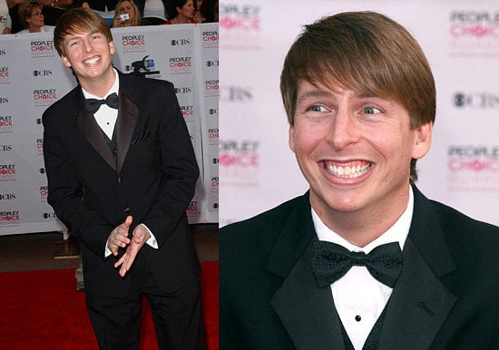 "Geek of the Week: Jack McBrayer from ""30 Rock"""