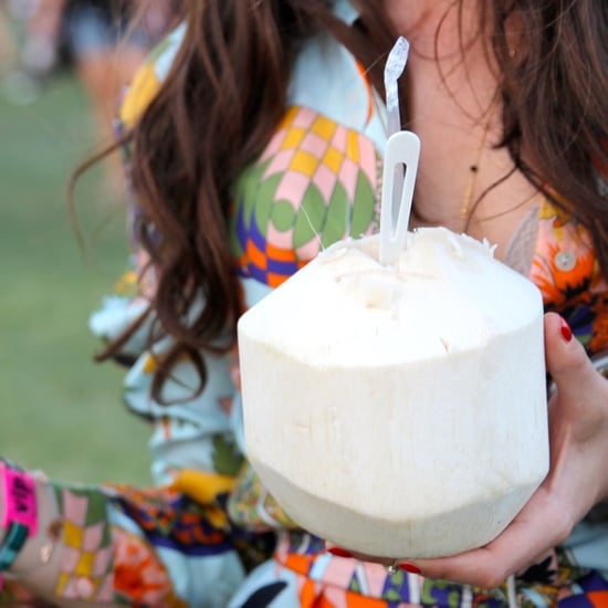 Festival Eating Hacks