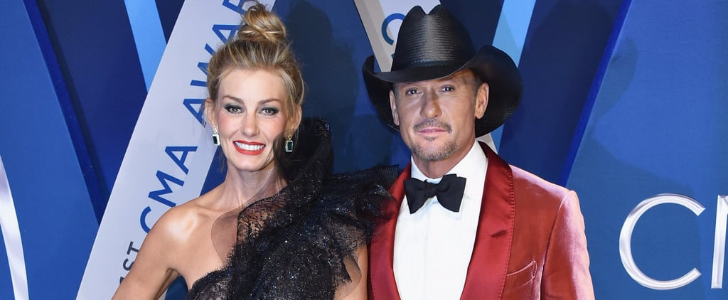 Tim McGraw and Faith Hill Quotes About Gun Control 2017