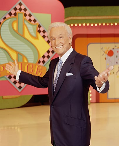 """TV Today: Bob Barker's Last Spin on """"The Price is Right"""""""
