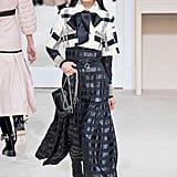 Karl Lagerfeld Puts the Emphasis on Wearability For Chanel Fall '16