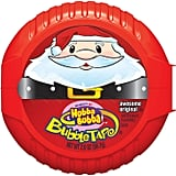 Hubba Bubba Bubble Christmas Tape